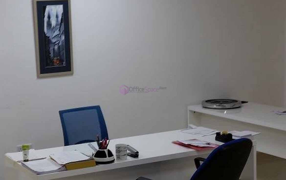 Serviced Office Space in Mellieha