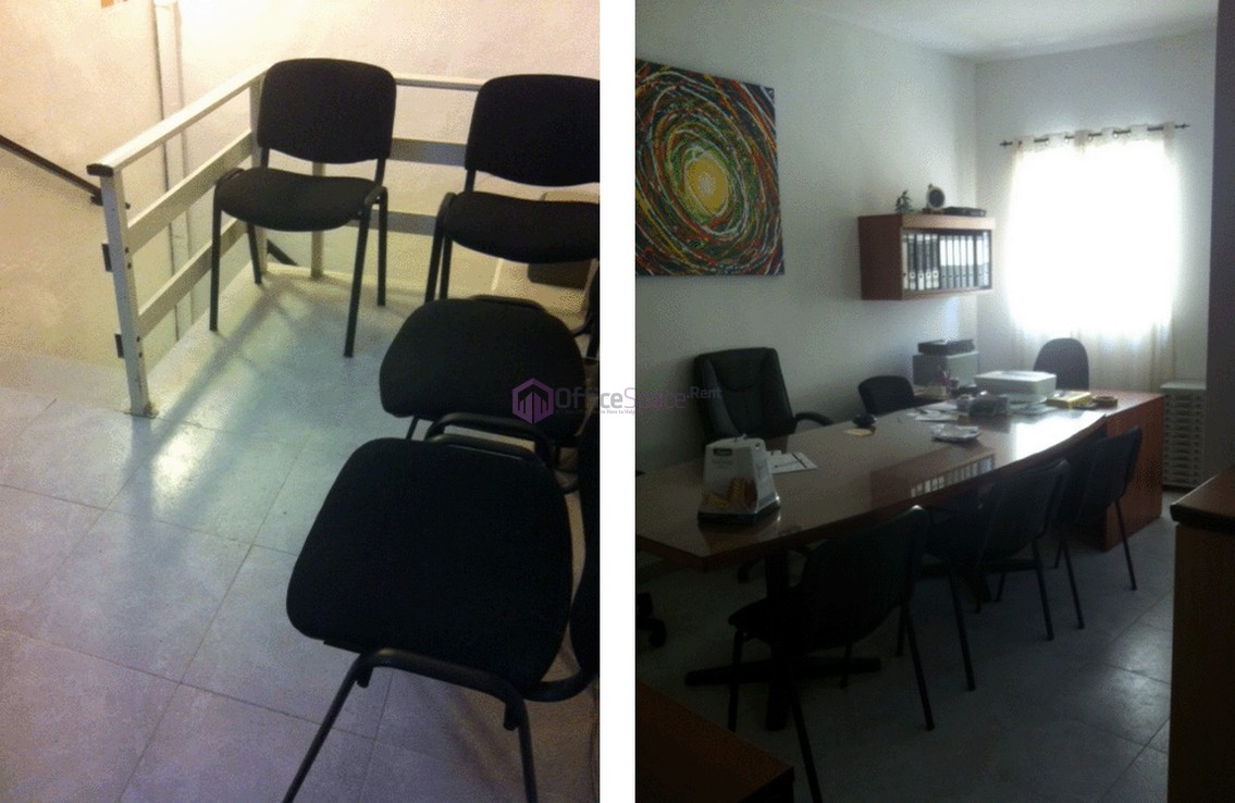 Office Space Rabat To Let