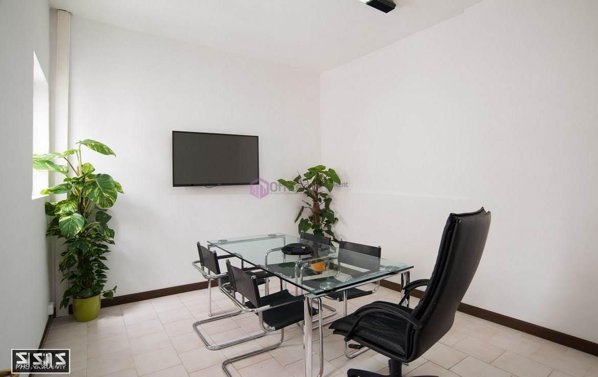 Rent Hot Desks Valletta