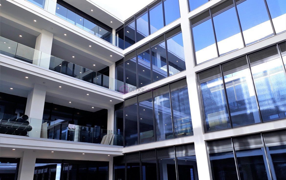 High End Office Space Malta