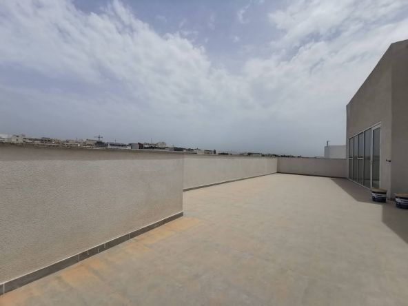 Penthouse Office Qormi For Lease