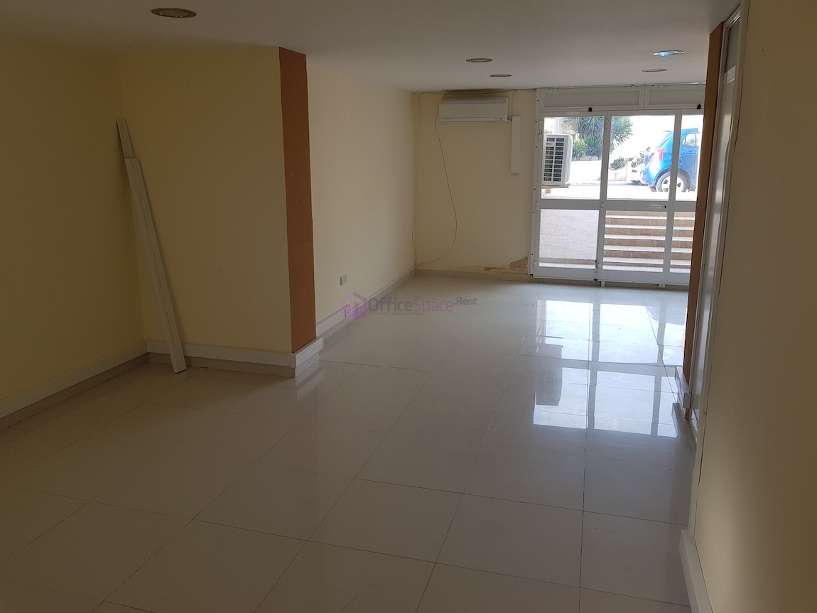 Cheap Office For Rent Mosta