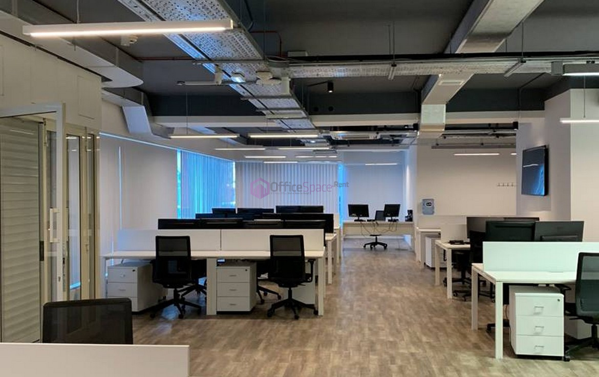 Serviced Offices Gzira