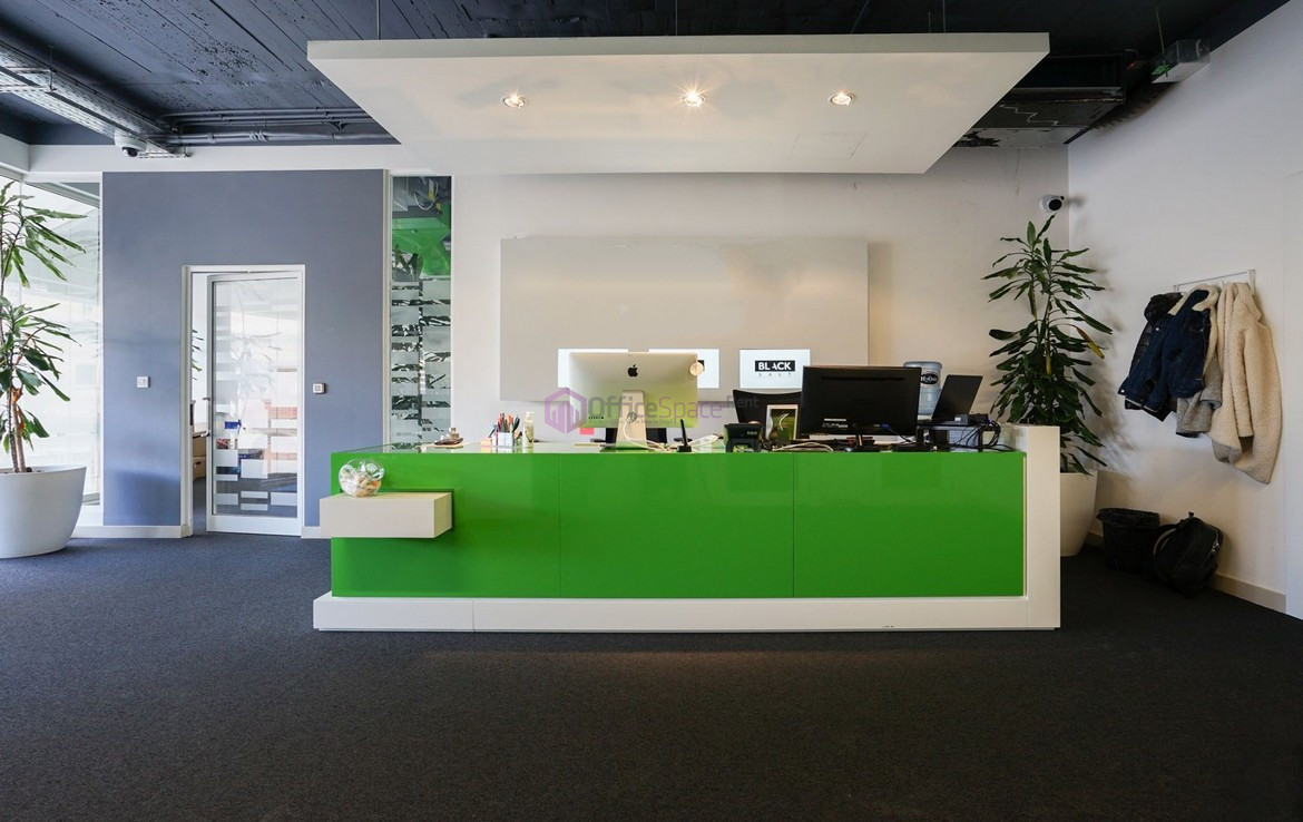 Fully Furnished Serviced Offices