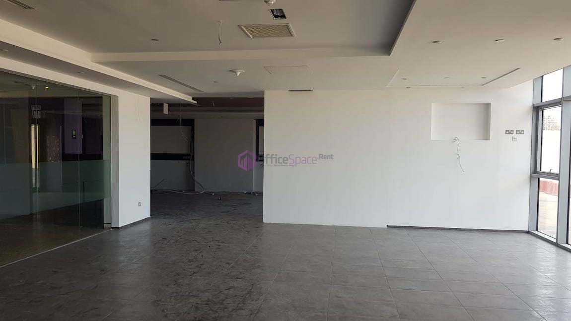 Rent Office Space In Smart City Malta
