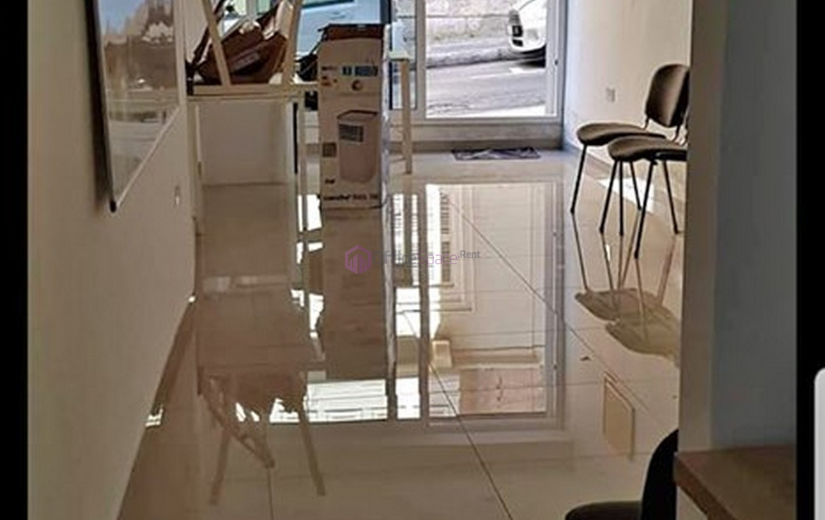 Small Office To Let Msida