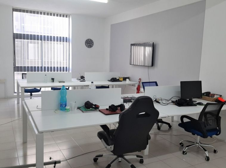 Office To Let Sliema