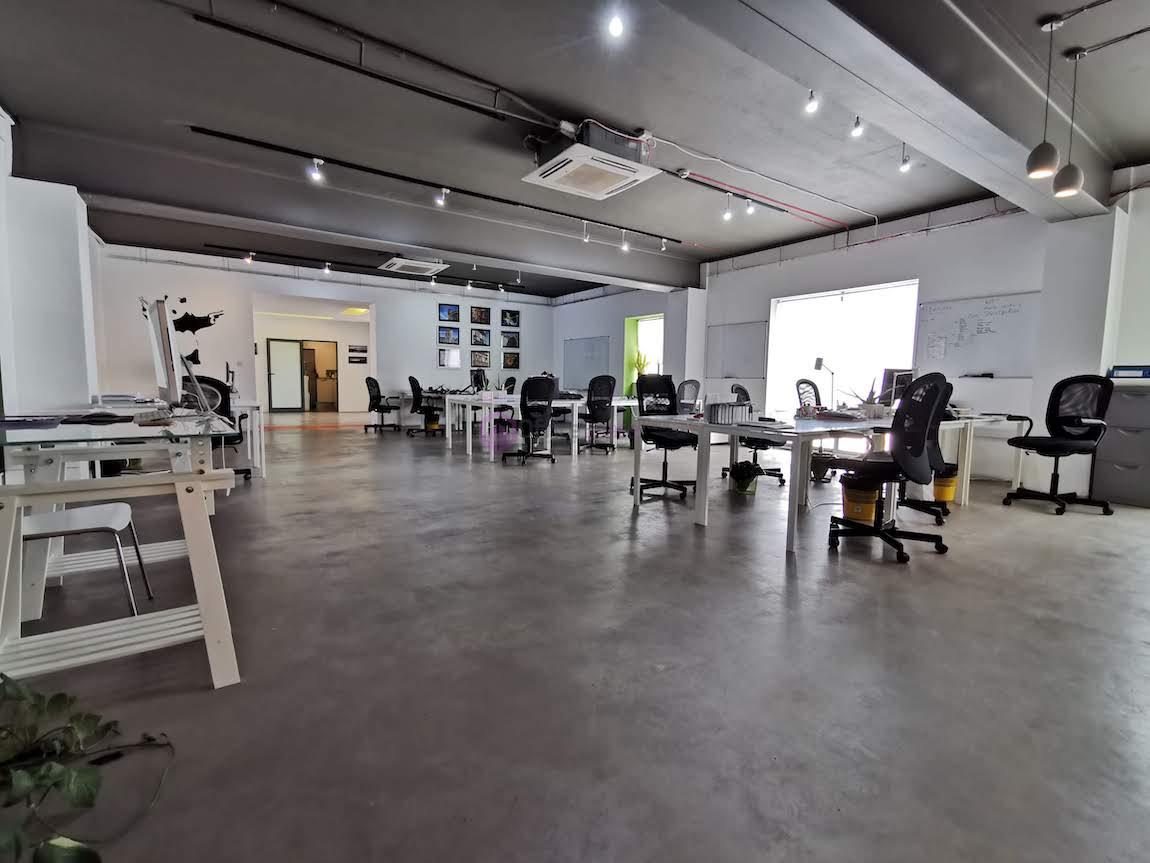 Naxxar Malta Office Space