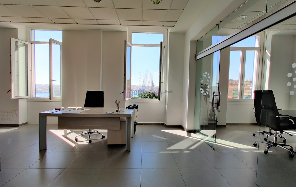 Office To Let Floriana