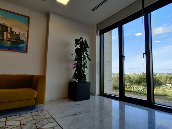 430sqm Luxury Office Space Mosta