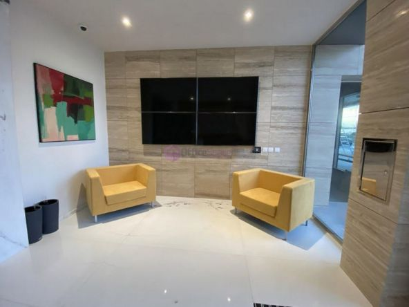 Luxury Office Space Mosta