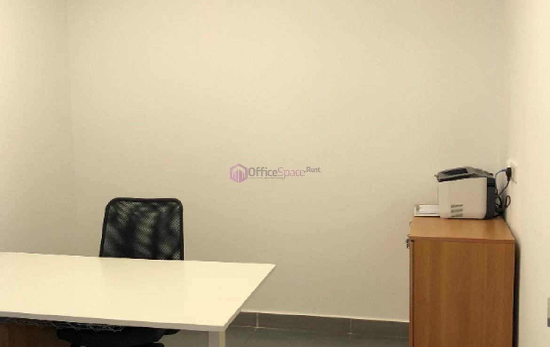 Open Plan Sliema Office To let