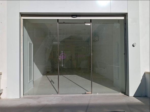 Naxxar Office Shop To Let
