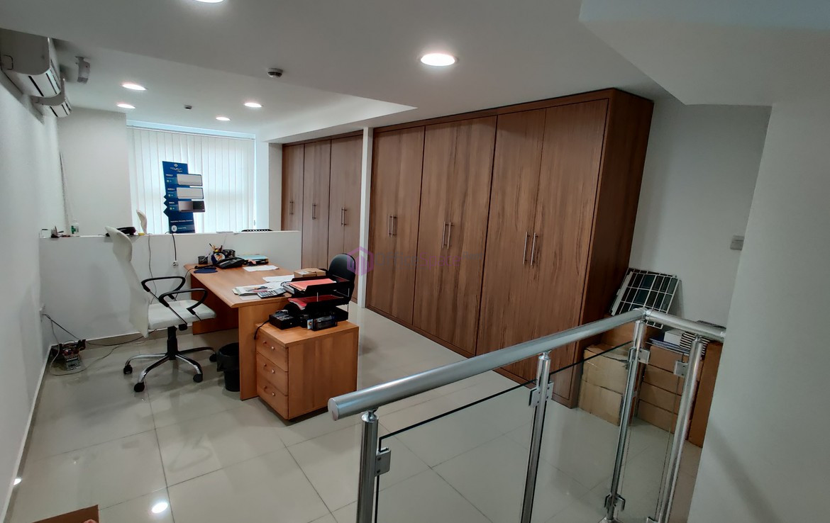 Mosta Commercial Building To Let