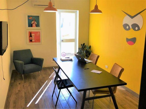 San Gwann Modern Office To Let