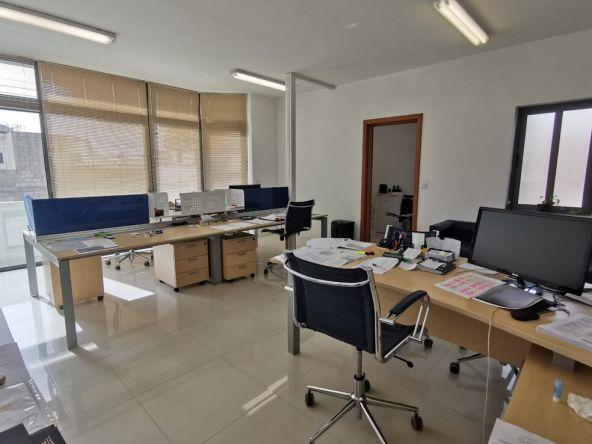 San Gwann Penthouse Office To let