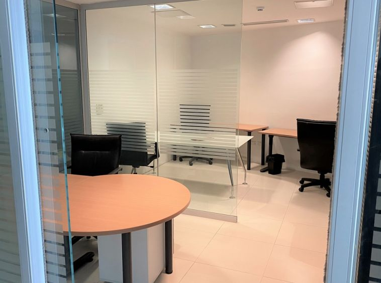 200sqm Malta Office Space to Let