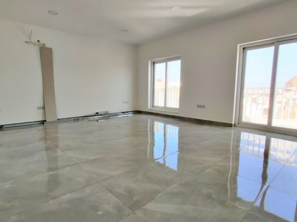 60sqm Penthouse Office in Mosta