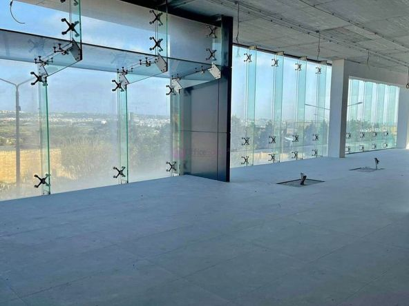 Haz Zebbug Office Space For Rent