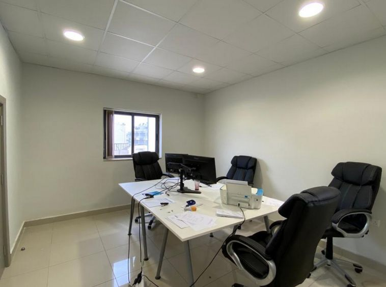Penthouse Office in Malta To Let
