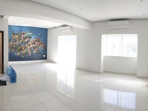 150sqm Office in Ta Xbiex To Let