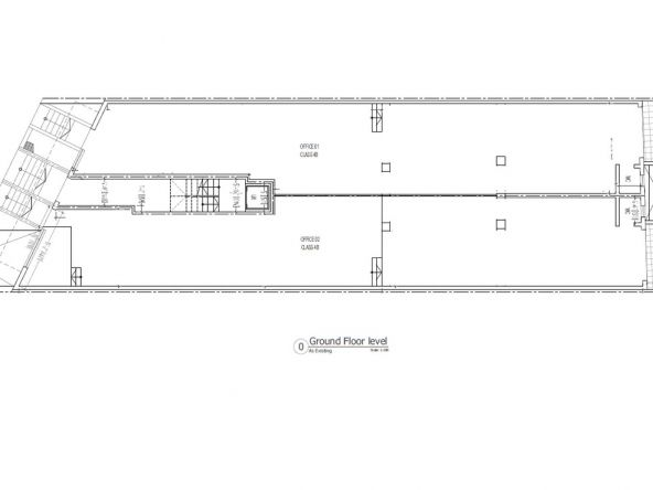 Haz Zebbug Office Space To Let