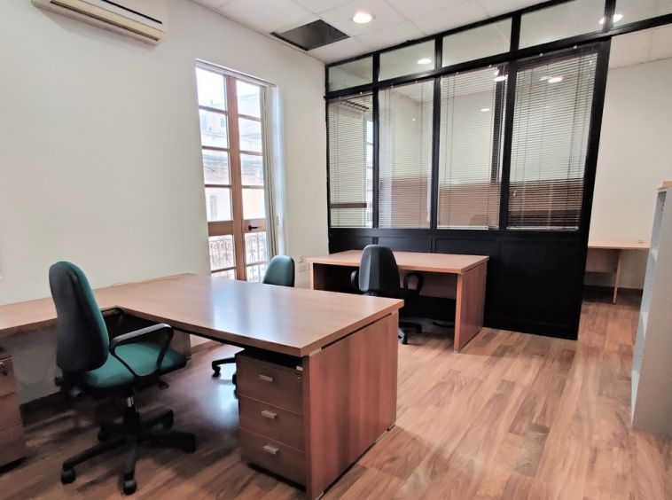 Buy Offices in Malta
