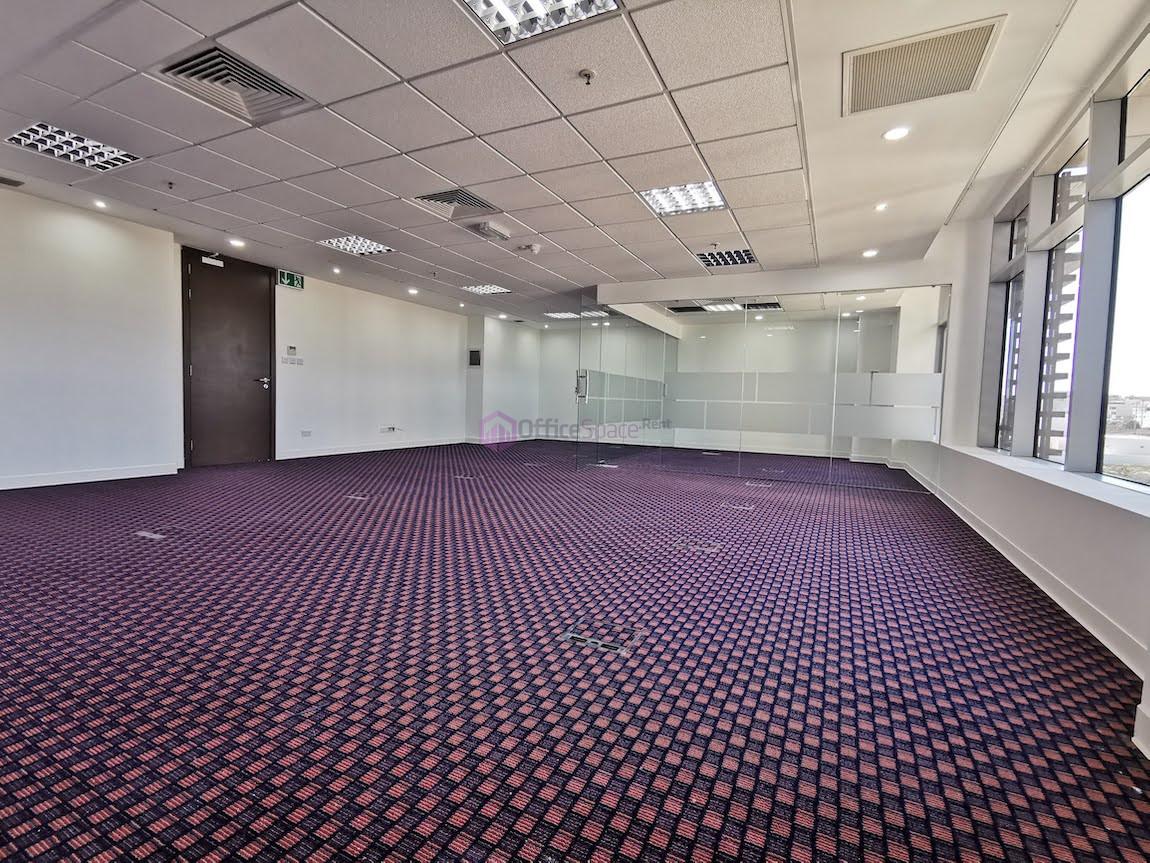rent office business centre malta