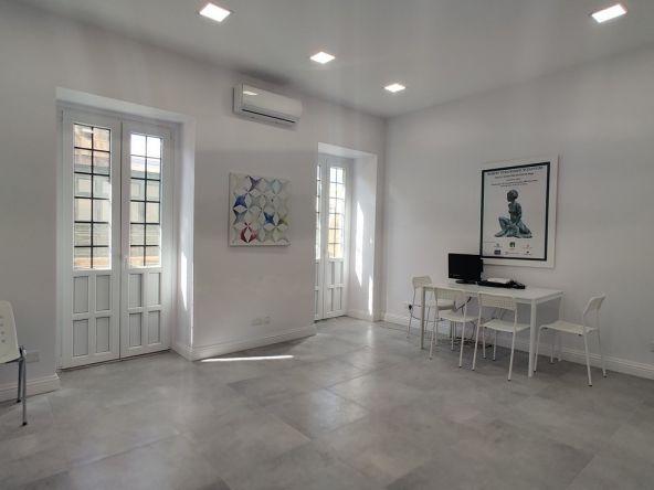 Modern Valletta Office To Let