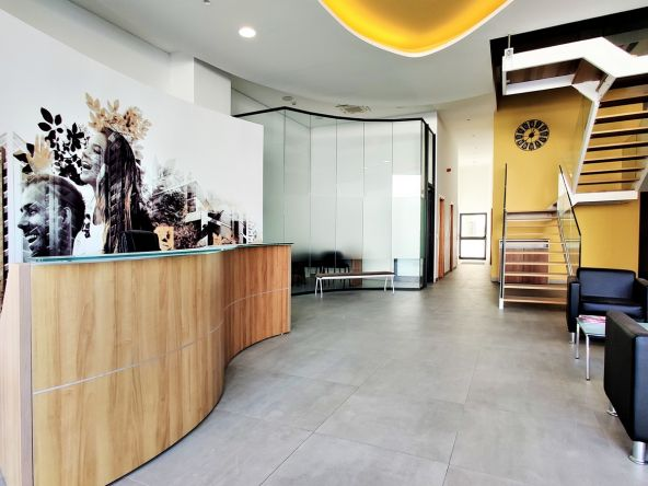 Prime St Julian's Office Space
