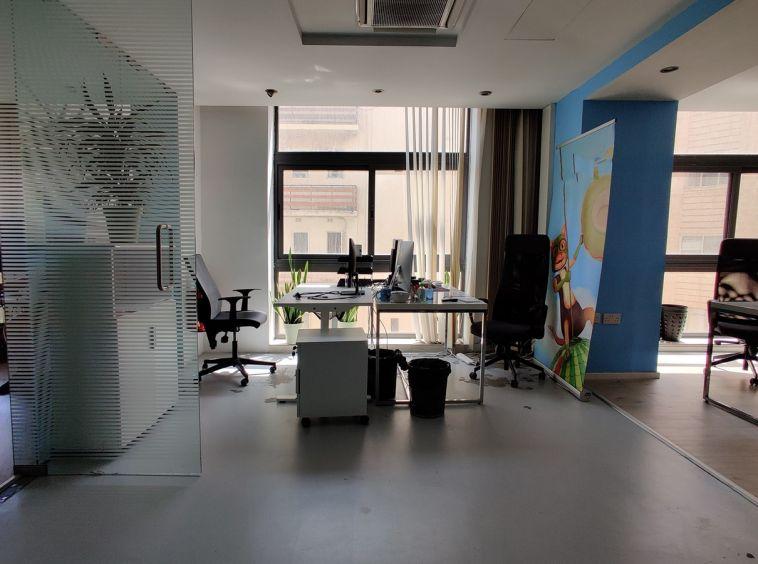 Modern 244sqm Office Sliema
