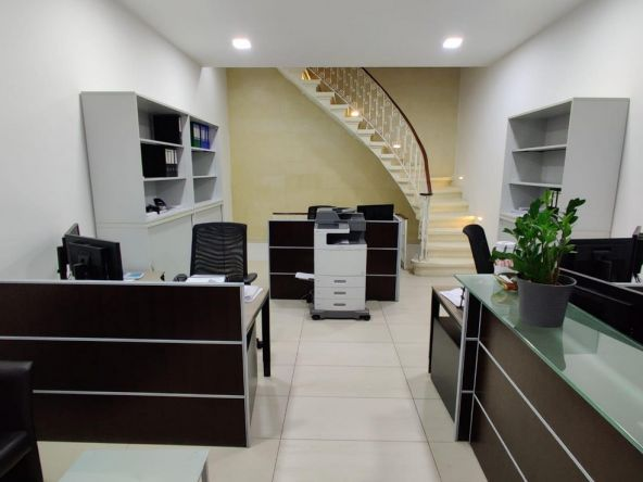 Valletta Office Space Long Lets