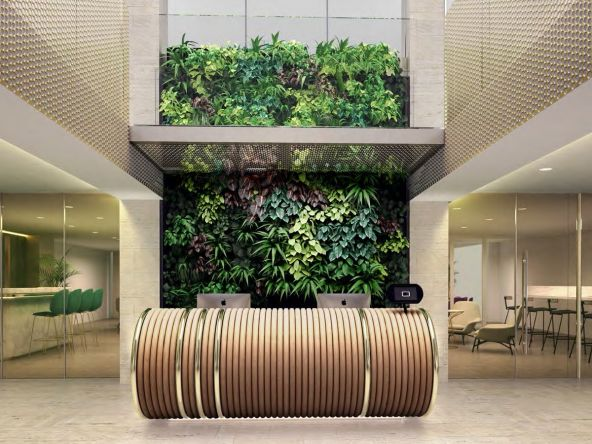 High End Valletta Business Centre Offices
