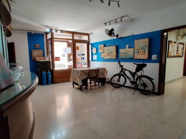 Valletta Ground Floor Office Space